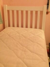 "Single bed - 2'6"" (small)"
