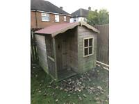 Kids play house Wendy house
