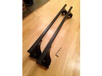 BMW 1 Series Thule Roof Rack/Bars