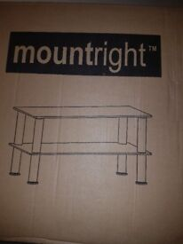 Mountright Coffee Table - Rectangular shape