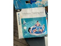 Inflatable Floating Island for sale. £5