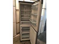 Big Hotpoint Frost Free Fridge Freezer ( Fully Working & 90 Days Warranty)