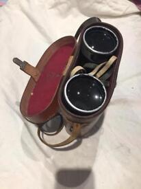 Wray binoculars