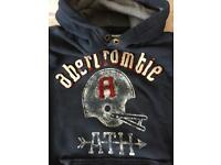 Boys Abercrombie Hoodie