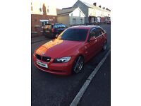 BMW 320D 2006 fsh (new clutch, flywheel, turbo)