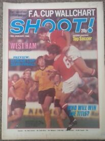 Shoot Magazines