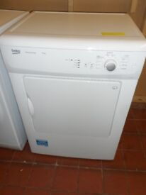 """Beko""Vented(hose) tumble dryer...6Kg.....Can be delivered..."
