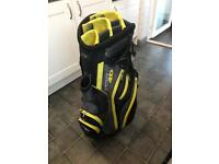 Maxfli U Series 4.0 golf cart bag