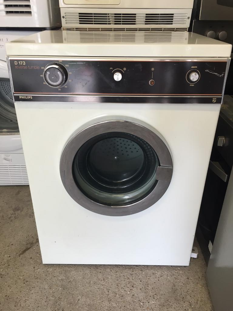 Philips vented Tumble Dryer Fully Working Order Just £30 Sittingbourne