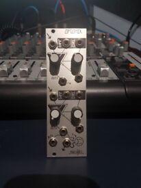 Make Noise Optomix VCA / Low Pass Gate / Filter / mixer eurorack module