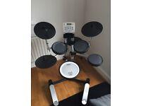 Roland V-Drum HD3 drum kit
