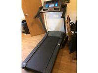 Proform perspective 585 treadmill
