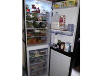 Beko frost free fridge/freezer