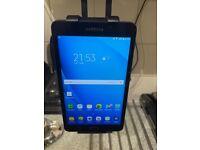 Samsung Galaxy Tab-A