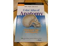 Color Atlas of Anatomy: A Photographic Study of the Human Body by Rohe