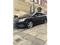 Vauxhall Astra 1.6 sxi 3dr exterior pack