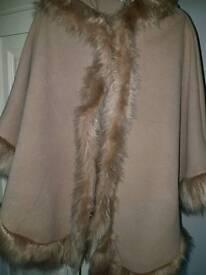 Ladies cape