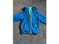 Next summer coat