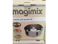 Magimix mash and purée kit