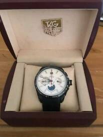 Tag Heuer Watch.....