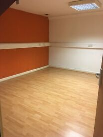 Affordable workshop/art studio unit available from Nov/15 at Arbeit Islington N7 7LL