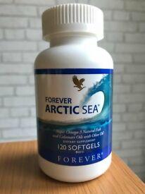 Forever Arctic Sea 120 Softgels
