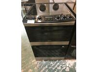 Very nice Zanussi cooker free deilvery and fitting