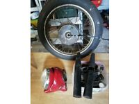 bsa b31 parts for sale
