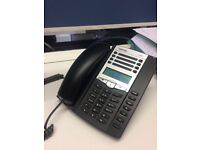 Office telephone (Aastra 6731i)