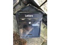 Free postbox