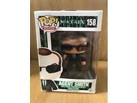 Agent Smith Funko POP