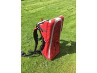 Bush baby backpack