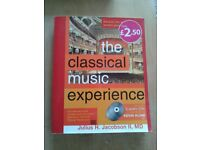 The Classical Music Experience, J.H Jacobson II, Naxos