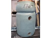 Copper Tank / Cylinder. **Brand New Never Been Used** £70.00 (Cheap Cheap!!)