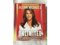 Jillian Michaels - UNLIMITED - How to build an exceptional life! 7 CD audiobook