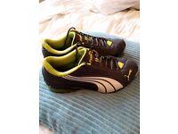 Puma jago st trainers size 9..