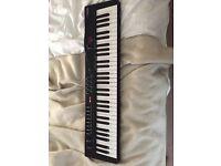 Carillion Studio Keyboard 61Key MIDI