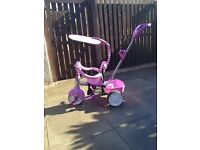 Little Tikes 4 in 1 Trike