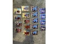 Panini Premier League Football Cards part 4