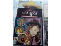 Various LPs John Denver, Neil Diamond, Helen Reddy, Rod Stewart, Culture Club, Demis Roussos etc.
