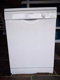 Bosch dishwasher SMS40C32GB