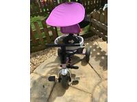 Toddler trike for sale