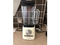 Magimix Le Blender, Cream Finish and Smoothie Blendcup attachment