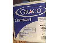 Graco Compact child's cot