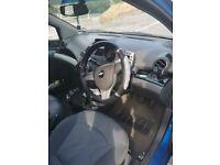 Chevrolet, SPARK, Hatchback, 2010, Manual, 995 (cc), 5 doors