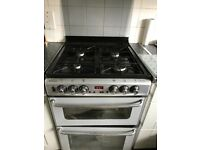 Stoves Gas hob+ovens