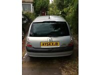 Renault clio 1.2 for sale £950 ovno LOW MILES