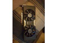 EVGA Nvidia GTX 770 SC