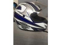 KBC Crash helmet size S