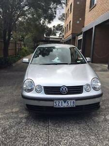 2004 Volkswagen Polo Hatchback Kew Boroondara Area Preview